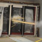 Novas portas transparentes da insulgard security products for Insulgard security products