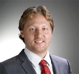 Kai Wender, Diretor da Arburg Brasil
