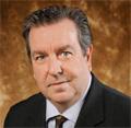 John Keane, Vice-Presidente da Nordson Corp.