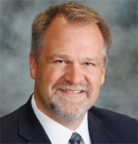Scott Springer, novo diretor de Vendas da Nordson Polymer Processing para as Américas