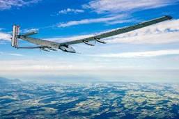solvay aviao solar