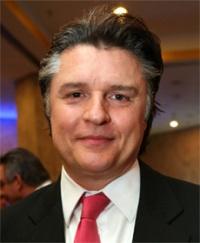 Presidente da ABIMAQ, Carlos Pastoriza