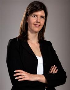 Engenheira Gianna Buaszczyk (Dow)