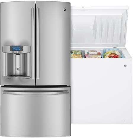 GErefrigeradores