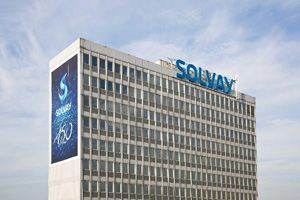 Solvay-Bruxelas