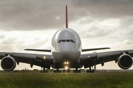 Victrex-Airbus