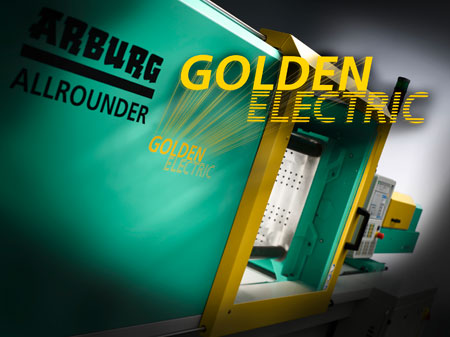Arburg-golden_electric