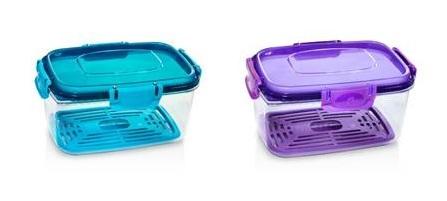Empresa colombiana lança recipientes de alimentos com copoliéster da Eastman 64aaaf052f