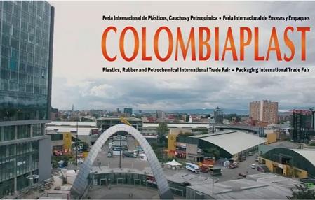 Colombiaplast E Transferida Para Setembro De 2022 Blog Do Plastico
